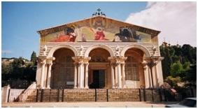 maria assumption church jerusalem